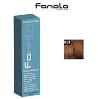 Крем-краска для волос 8.03 Fanola, 100ml