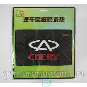 Автоковрик Chery (185x120)