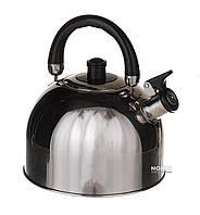 Чайник со свистком для плиты, 3,5 л. (1323)