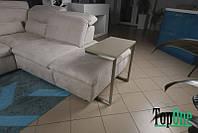 Стол приставной - консоль YORK (59.5*35*60) капучино MD000021