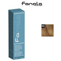 Крем-краска для волос 9.0 Fanola, 100ml