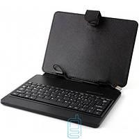 Чехол-клавиатура 7 дюймов USB черная