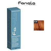Крем-краска для волос 9.04 Fanola, 100ml