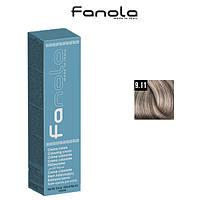 Крем-краска для волос 9.11 Fanola, 100ml