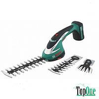 Ножницы для травы и кустов Bosch ASB 10,8 LI 0600856301