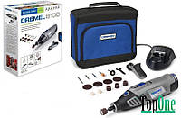 Многофункциональный инструмент Dremel 8100-1/15 Li-Ion F0138100JD