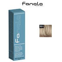 Крем-краска для волос 10.1 Fanola, 100ml
