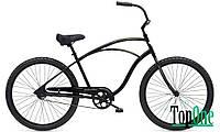 Велосипед 26\ Electra Cruiser 1 Men\'s Black BIC-17-02
