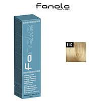 Крем-краска для волос 11.0 Fanola, 100ml