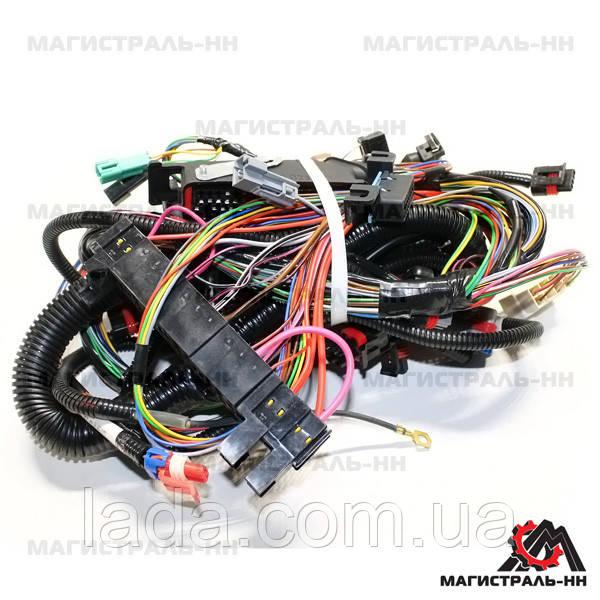 Джгут проводів системи запалювання ВАЗ 2115-3724026-50