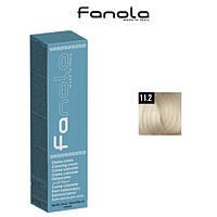 Крем-краска для волос 11.2 Fanola, 100ml