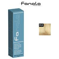 Крем-краска для волос 11.3 Fanola, 100ml