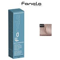 Крем-краска для волос 11.7 Fanola, 100ml