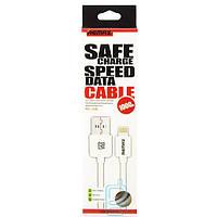 USB - Apple Lighting шнур Remax белый