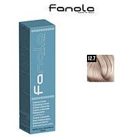 Крем-краска для волос 12.7 Fanola, 100ml