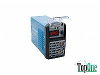 Инвертор сварочный смарт, дисплей, BauMaster AW-97I27SMD