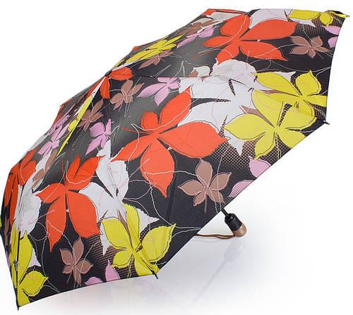 Модный зонт-автомат AIRTON Z3935-5149, цвет разноцветный. Антиветер!