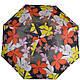 Модный зонт-автомат AIRTON Z3935-5149, цвет разноцветный. Антиветер!, фото 2