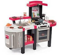 Интерактивная кухня Mini Tefal Superchef  Bubble Smoby 311304