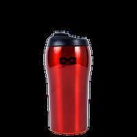 Не падающая чашка-термос Mighty Mug Solo SS Red