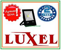 Светодиодный прожектор LUXEL LED SLIM LPE-30 C 30 W 6500 K
