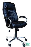 Кресло Примтекс Плюс Kometa Chrome Tilt D-5