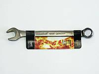 Ключ рожково-накидной King Roy 6мм