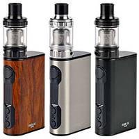 Eleaf iStick Qc 200W 5000mAh электронная сигарета, мод боксмод, мехмод