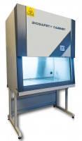 Бокс биологической безопасности TMT-9010 класса II (БББ) / A2 120x68x240 cm