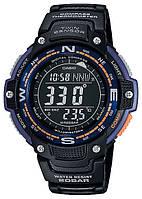 Часы Casio SGW-100-2 , фото 1