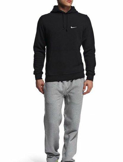 Тренировочный летний спортивный костюм Nike (Найк)