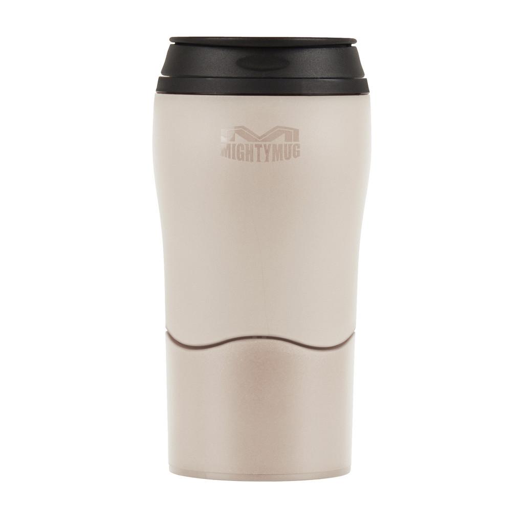 Не падающая кружка Mighty Mug Solo Cream
