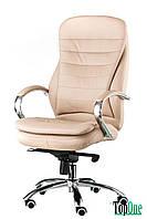 Кресло офисное Special4You Murano beige E1526