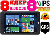 Мощный планшет Asus Time, 8 ядер INTEL,32 Gb, GPS + гарантия