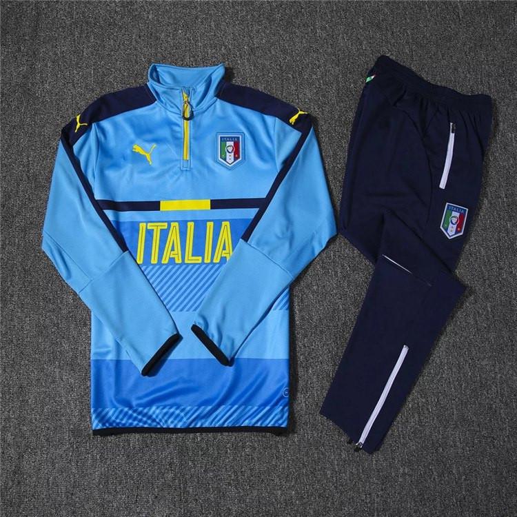 Тренувальний костюм збірної Італії