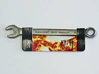 Ключ рожково-накидной King Roy 8мм