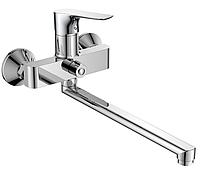 Смеситель для ванны Cron Smart 006
