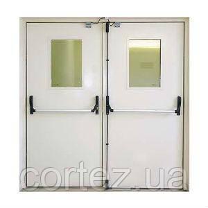 купить противопожарные огнестойкие двери с сертификатам от