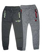Утеплённые спортивные брюки для мальчика, Sincere, размеры 146, арт. LL2183