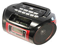 Аккумуляторный магнитофон Golon RX-662Q