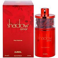 Ajmal Shadow Amor Pour Femme 75ml EDP