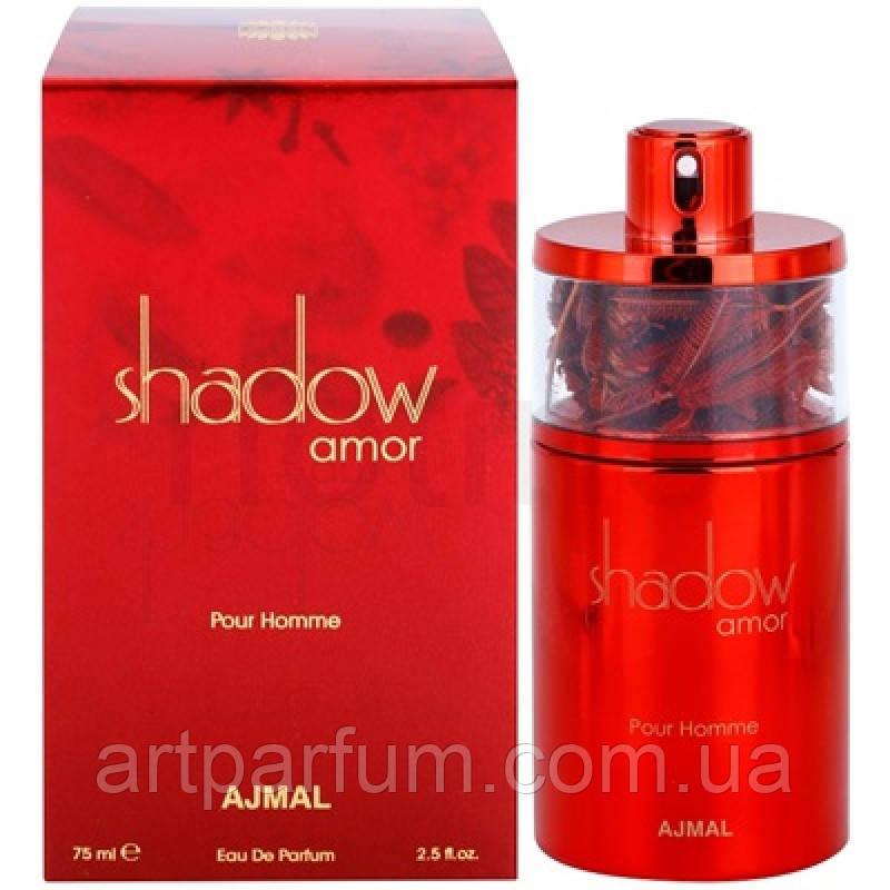 Ajmal Shadow Amor Pour Femme 75ml EDP - Интернет магазин парфюмерии и косметики Parfum Art                                         в Харькове