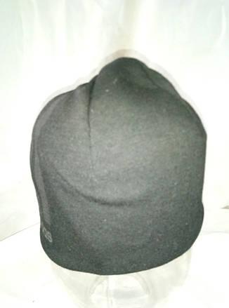 Шапочка мужская трикотажная реплика ADIDAS, фото 2