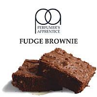 Ароматизатор TPA/TFA - Fudge Brownie Flavor (Пирожное с ирисками)