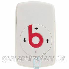 MP3 Плеер Beats Белый