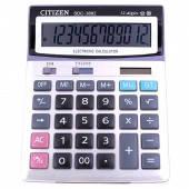 Калькулятор Citizen 3882