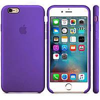 Оригинальный чехол для iPhone 6/6s, violet
