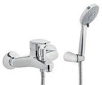 Смеситель для ванны Invena Merida EXE BW-03-001
