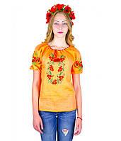 Вишита сорочка. Великий вибір жіночих сорочок. Стильні жіночі вишиванки.