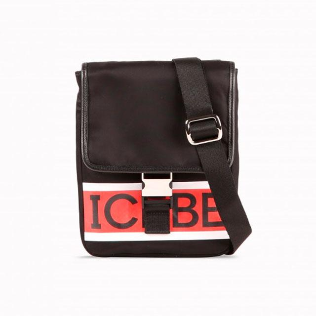 Мужская сумка через плечо Gilmarlab Iceberg